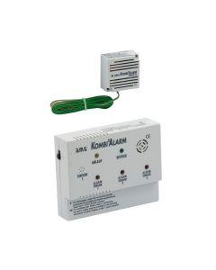 ams - Gaswarnsystem KOMBIALARM