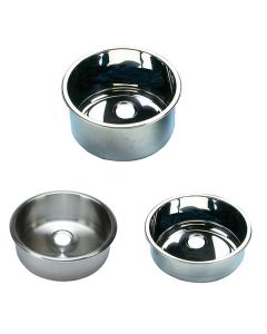 Handwaschbecken, zylindrisch