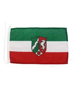 Flagge NORDRHEIN-WESTFALEN in versch. Größen