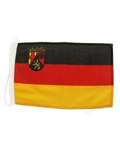 Flagge RHEINLAND-PFALZ in versch. Größen