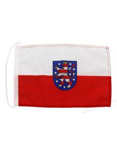 Flagge THÜRINGEN in versch. Größen
